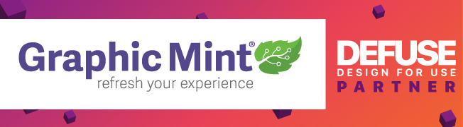 Event Partner - Graphic Mint